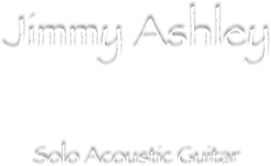 Jimmy Ashley